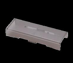 ジョイントボックス用取付台カバー2分岐・VVF用