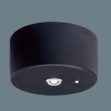 一般形非常照明選定表(パナソニック) 直付型 LED低天井・小空間用(~3m)ブラック