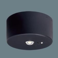 一般形非常照明選定表(パナソニック)直付型 LED低天井用(~3m) ブラック