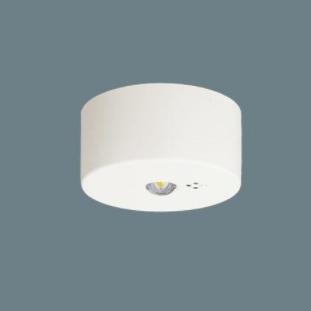 一般形非常照明選定表(パナソニック)直付型 LED中天井用(~6m) ホワイト