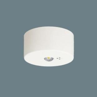 一般形非常照明選定表(パナソニック)直付型 LED中天井用(~8m) ホワイト