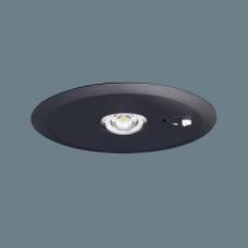 一般形非常照明選定表(パナソニック)埋込型φ200 LED中天井用(~6m)