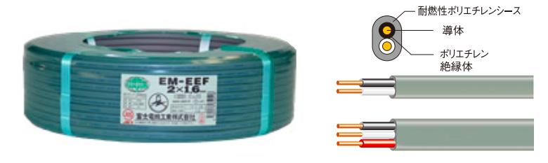 EM-EEFケーブル画像